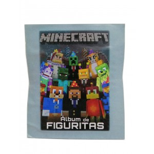 FIGURITA MINECRAFT