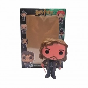 MUÑECO POP HARRY POTTER SIRIUS BLACK