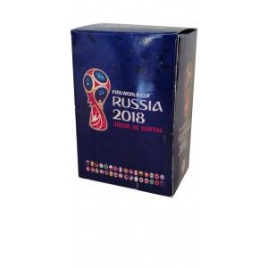 NAIPE MUNDIAL RUSIA 2018