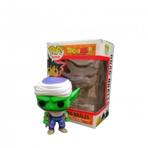 Figura Pop Dragon Ball Píccolo