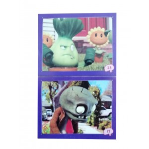 FIGUS SUELTAS PLANTS VS. ZOMBIES 2