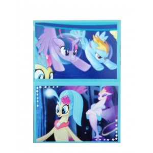 FIGUS SUELTAS MY LITTLE PONY THE MOVIE