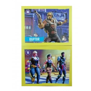 FIGUS SUELTAS FORTNITE PLANET GAME