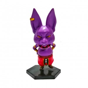 Figura Cabezona Champa Dragon Ball Altura 12 cm