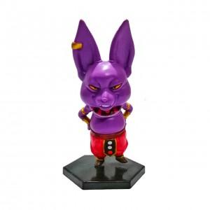 Figura Cabezona Champa Dragon Ball Altura 12 cm