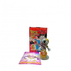 Mini Toy Dragon Ball Freezer