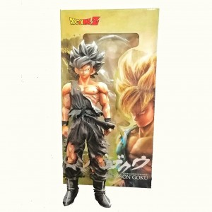 Figura Dragon Ball The Son Goku Súper Master Star Piece