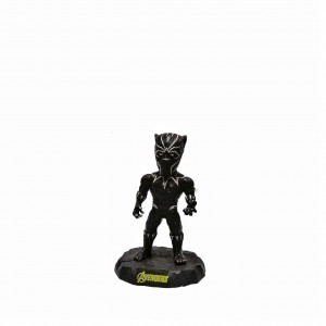 Figura Base Avengers Black Phanter
