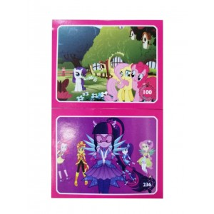 FIGUS SUELTAS MY LITTLE PONY/ EQUESTRIA GIRLS