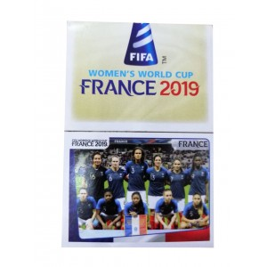 FIGUS SUELTAS WOMEN´S WORLD CUP FRANCE 2019