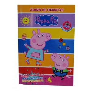 ALBUM PEPPA PIG 2019