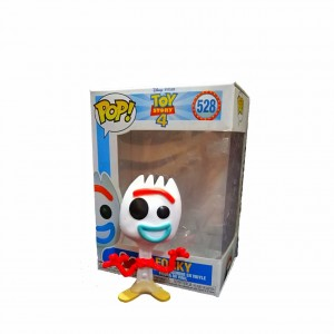 Figura Pop Toy Story Forky nº 528