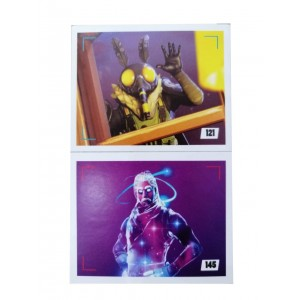 FIGUS SUELTAS FORTNITE TEMPORADA X