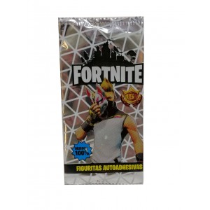 FIGURITA FORTNITE 5 GRIS