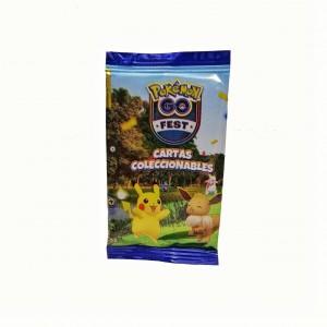 Extensión Pokemon Go Fest