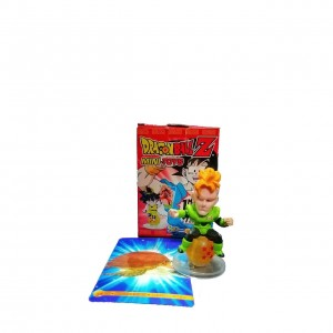 Mini Toy Dragon Ball Androide 16