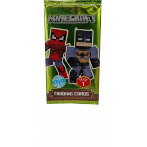 EXTENSION MINECRAFT SERIE 1