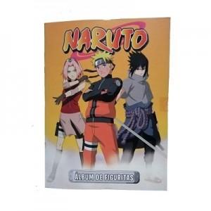 Album Naruto