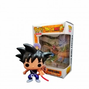 Figura Pop Dragon Ball Gokú