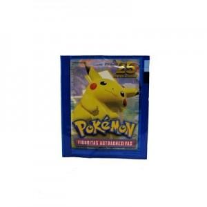 Figurita Pokemon 25 Aniversario