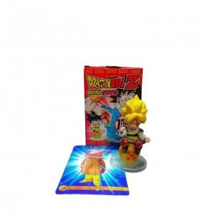 Mini Toy Dragon Ball Goku SS