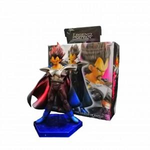 Figura Dragon Ball King of Vegeta