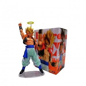 Figura Dragon Ball Súper Saiyán Gogeta