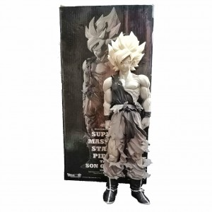 Figura Dragon Ball Son Goku Súper Master Star piece