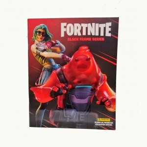 Album Fortnite Black Frame Series