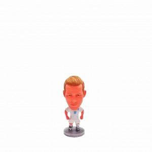 Figura Jugador nº 18 Kane Altura 6 cm