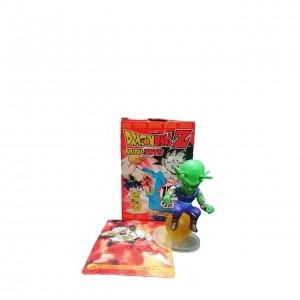Mini Toy Dragon Ball Píccolo