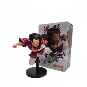 Figura Dragon Ball Mr Satán