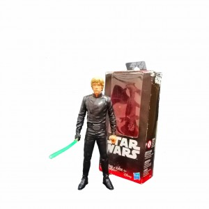 Figura Original Star Wars Luke Skywalker Return of the Jedi