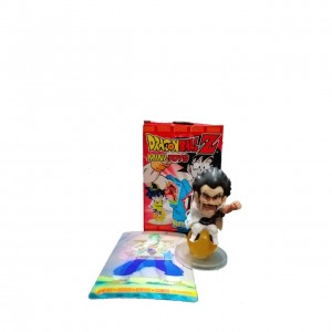 Mini Toy Dragon Ball Mister Satán