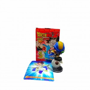 Mini Toy Dragon Ball Burter