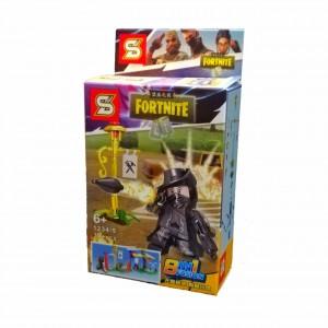 LEGO FORTNITE SERIE 1234-5