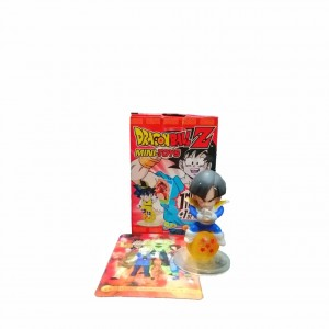 Mini Toy Dragon Ball Gohan