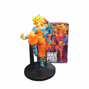Figura Dragon Ball Son Goku FES A-97