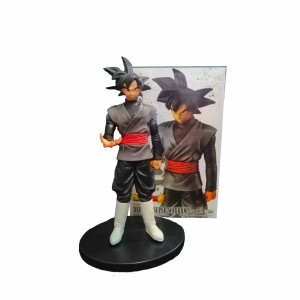 Figura Dragon Ball Gokú Black