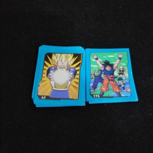 Lote de Figus x 70 unid Dragon Ball