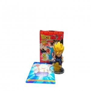 Mini Toy Dragon Ball Gohan SS