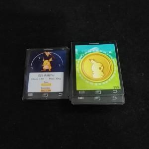 Lote de Figus x 79 unid Pokemon Go
