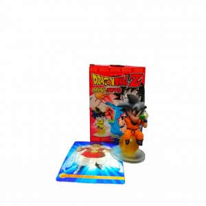 Mini Toy Dragon Ball Goku 02