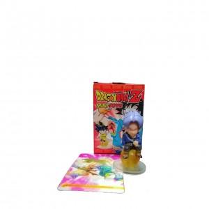 Mini Toy Dragon Ball Trunks