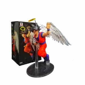 Figura Dragon Ball Son Goku 5TH Season