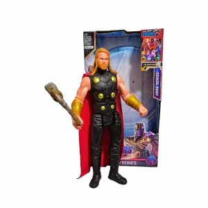 Figura Sound X Thor 20 Frases Union Legend Caja