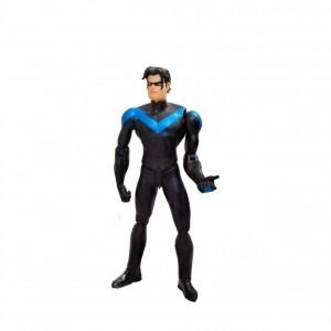 Figura DC Ala Nocturna Nightwing Articulada