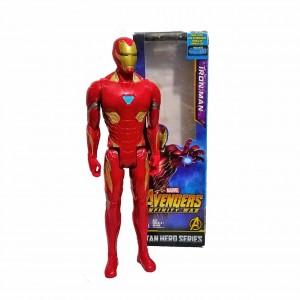 Figura Hasbro Iron Man