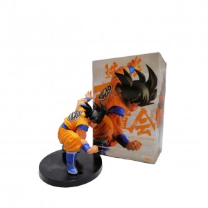 Figura Dragon Ball Son Goku Colosseum