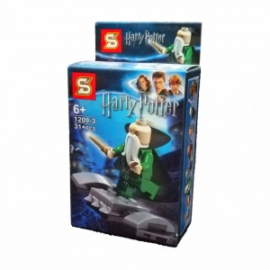 LEGO HARRY POTTER SERIE 1209-3